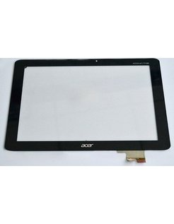 10.1 inch Original Front Panel Touch Screen Digitizer Glass for Acer Iconia A700  [PAC-A700-T-OR]