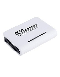 HDMI naar VGA+Audio signaalomvormer [HV06-HDMI2VGA]
