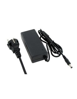 Compatible AC Adapter 19V 65W (5.5mm x 2.5mm) P0078908