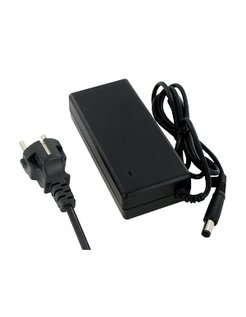 Blu-Basic HP Compatible AC Adapter 18.5V 90W (7.4mmx5.0mm center pin) P0079045