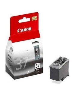 Canon PG-37 Zwart (Origineel)