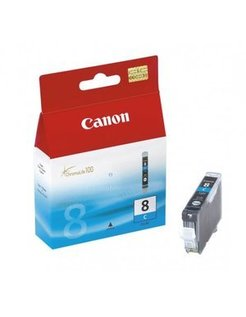 CAN1206	Ink Canon CLI-8 C