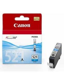 Canon CLI-521C Cyaan (Origineel)