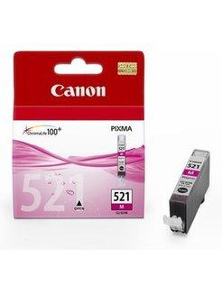 Canon CLI-521M Magenta (Origineel)