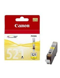 Canon CLI-521Y Geel (Origineel)