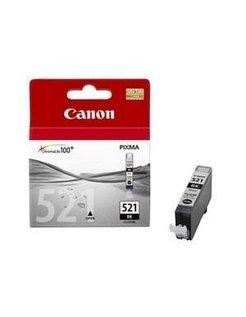 Canon CLI-521BK Zwart (Origineel)