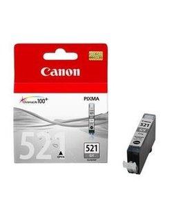 Canon CLI-521 XL Grijs (Origineel)