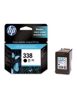 HP C8765EE No.338 Inkt BK