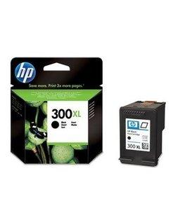 HP 300 XL Zwart (Origineel)