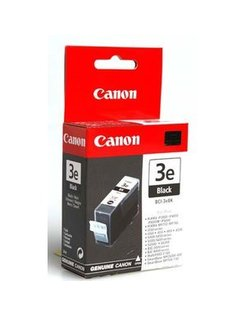 CAN1116 Ink Canon BCI-3e BK