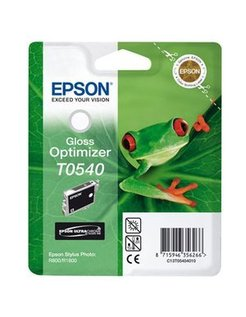 Epson T054040 Glansafwerking (Origineel)