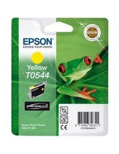 Epson T054440 Geel (Origineel)