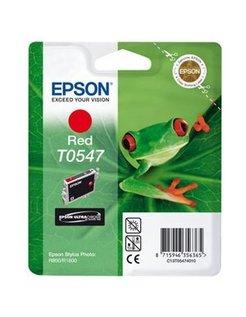 Epson T054740 Rood