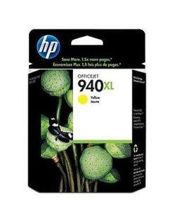 HP 940 XL Geel (Origineel)