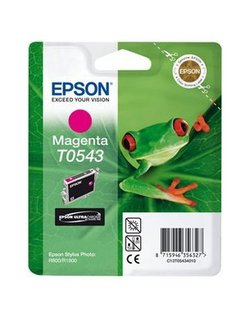 Epson T054340 M EPS1173