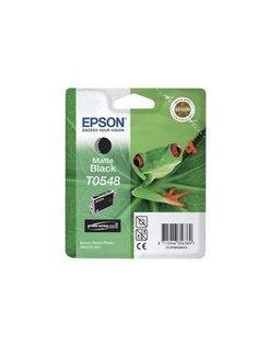 Epson T054840 Mat Zwart