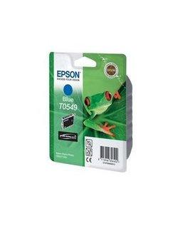 Epson T054940 Blauw (Origineel)