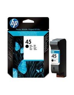 HP 51645GE No. 45 BK SC HPC1061 51645GE