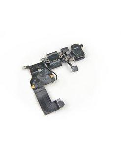 iPhone 5 Charging Port Flex Cable (Black)