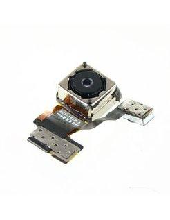 iPhone 5 Rear Facing Camera