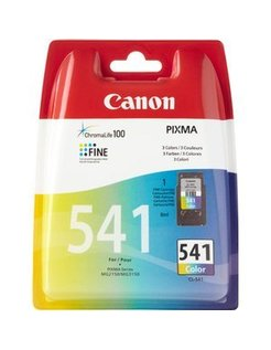 Canon SUP :CL-541 ink cartridge color