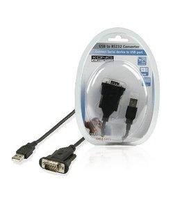 USB RS232 Verloopkabel 2 meter