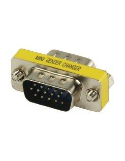 VGA GENDER CHANGER GCHD-MM15P