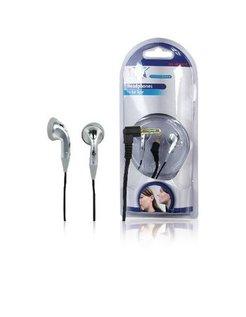 HQ IN-EAR HEADPHONE HQ-HP107IE
