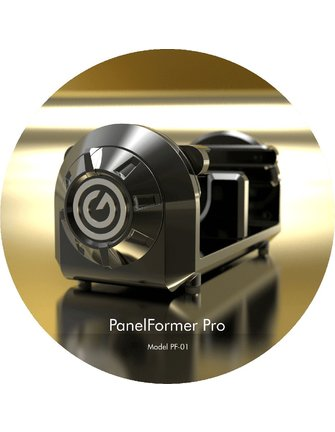 gTool gTool Panel Former Pro PF-01