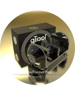 gTool Panel Former Pro PF-01