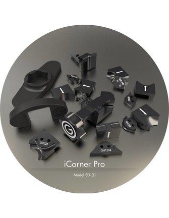 gTool gTool iCorner Pro Pack - Complete iCorner Range - IC-01