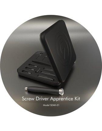 gTool gTool ESD ScrewDriver Set - SDAK-01