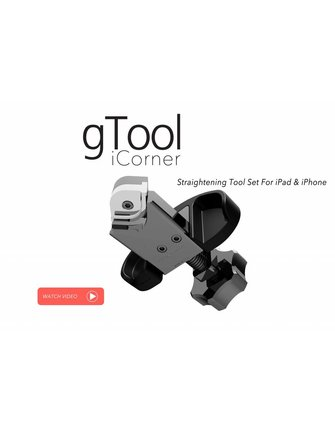 gTool gTool iCorner iPhone en iPad reparatie set - ICORNERSET