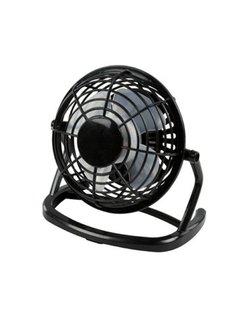 BasicXL USB SILENT OFFICE FAN BXL USBFAN10
