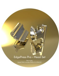 gTool EdgePress iPad 2,3 & 4 Side Head Set PA4S