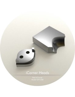 gTool iCorner Tool for iPod Touch 4 - GH1208