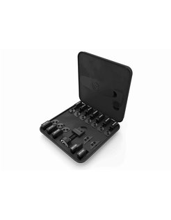 gTool iCorner Pro 2 - ALL-IN-ONE 12 Piece Pro Case - IC-02