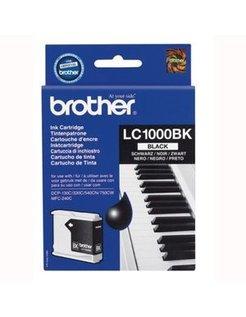 Brother LC-1000BK Zwart (Origineel)