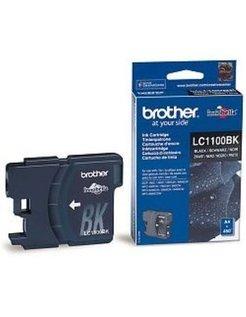Brother LC-1100BK Zwart (Origineel)