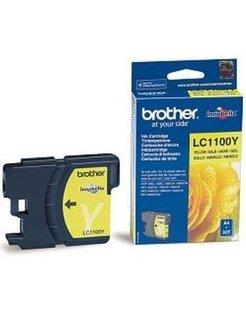 Brother LC-1100 Geel (Origineel)