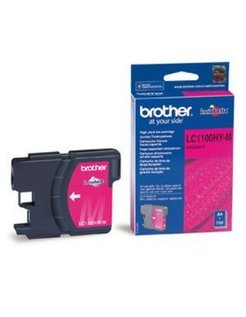 Brother LC-1100 XL Magenta (Origineel)