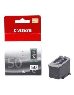 Canon PG-50 BK Zwart (Origineel)