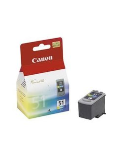Canon CL-51 Kleur (Origineel)