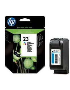 HP 23 Kleur (Origineel)
