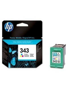 HP 343 Kleur (Origineel)