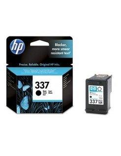 HP 337 Zwart (Origineel)