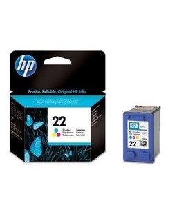 HP 22 Kleur (Origineel)