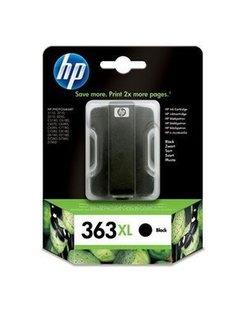 HP 363 XL Zwart (Origineel)
