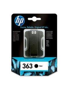 HP 363 Zwart (Origineel)