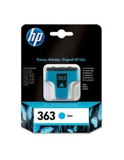 HP 363 Cyaan (Origineel)